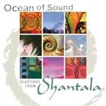 Shantala Benjy (Wertheimer & Heather) - CD - Ocean of Sound