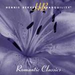 Hennie Bekker: CD Hennie Bekker's Tranquility - Romantic Classics
