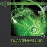 Dorothee Fröller: CD Quantenheilung Vol. 1