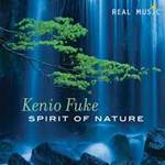 Kenio Fuke: CD Spirit of Nature