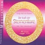 von Sonja Staden Ariel - CD - Die Kraft der Sternentore - Fülle, Mut, Lebensfreude