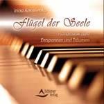 Irina Kornilenko - CD - Flügel der Seele