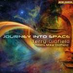 Terry Oldfield & Mike: CD Journey into Space