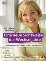 Christiane Northrup - CD - Eine neue Sicht der Wechseljahre