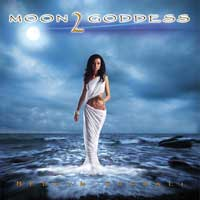 Medwyn Goodall: CD Moon Goddess Vol. 2