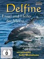 Lisa Biritz & Paul MacIsaac: DVD Delfine - Engel und Heiler der Meere