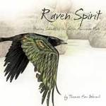Thomas Würmli Hari: CD Raven Spirit