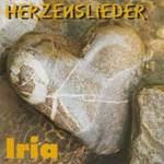 Iria Schärer: CD Herzenslieder