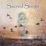 Asher Quinn (Asha) - CD - Sacred Songs