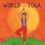 Putumayo Presents - CD - World Yoga