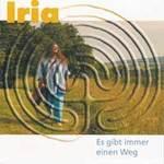 Iria Schärer  CD Es gibt immer einen Weg