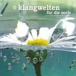 Klangwelten für die Seele - Eicher & Tejral - CD - Blumenalbum