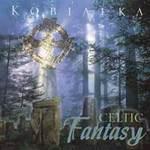 Daniel Kobialka - CD - Celtic Fantasy