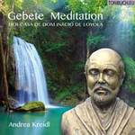 Andrea Kreidl  CD Gebete Meditation der Casa de Dom Inacio de Loyola