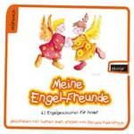 Ingrid Auer & Eichler/Tejral: CD Meine Engelfreunde Hoerbuch (2CDs)