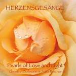 Christian Bollmann & Jutta Reichardt: CD Herzensgesänge - Pearls of Love and Light