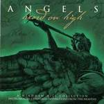 Sampler (Windham Hill) - CD - Angels Heard on High