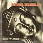 Jane Winther: CD Power Mantra