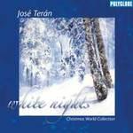 José Teran - CD - White Nights - Christmas World Collection
