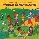 Putumayo Kids Presents - CD - World Sing Along
