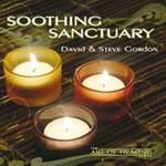 David Gordon & Steve - CD - Soothing Sanctuary