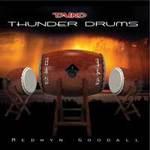 Taiko & Medwyn Goodall - CD - Thunder Drum