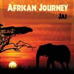 Jai - CD - African Journey