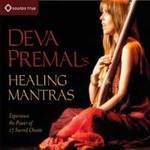 Deva Premal and the Gyuto Monks of Tibet: CD Deva Premal's Healing Mantras  (2CDs)