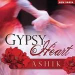 Ashik - CD - Gypsy Heart