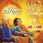 Sri Kirtan - CD - Live Your Love