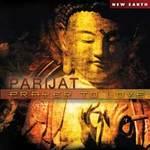 Parijat - CD - Prayer to Love