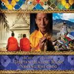 Nawang Khechog  CD Tibetan Healing Music of Nawang Khechog - The Best of 25 yea