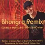 Krishan - CD - Bhangra Remix - Kundalini Mantra Fusion Mix
