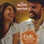 Matthias Roth & J. Pippon Kavita: CD Erde - Yogastunde mit Musik