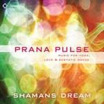 Shamanic Dream: CD Prana Pulse - Music for Yoga