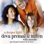 Deva Premal & Miten: CD A Deeper Light