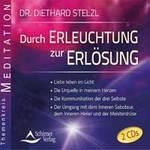 Diethard Stelz Dr.: CD Durch Erleuchtung zur Erlösung (2CDs)