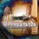 Chris Amrhein & Christof Linhuber: CD Klangananda