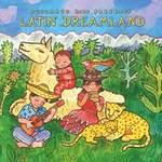 Putumayo Kids Presents - CD - Latin Dreamland