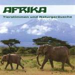 Sampler (Edition Ample): CD Afrika