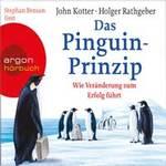 John Kotter & Holger Rathgeber - CD - Das Pinguin Prinzip (2CDs)