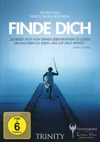 Patrick Solomon Takaya: DVD Finde Dich