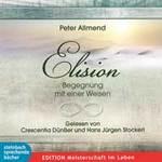 Peter Allmend - CD - Elision - Begegnung mit einer Weisen (2CDs)