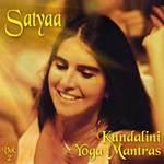 Satyaa - CD - Kundalini Yoga Mantras Vol. 2 (GEMA-Frei)
