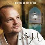 Praful - CD - Mirror of the Heart