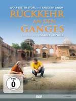 Wolf-Dieter Storl: DVD Rückkehr an den Ganges