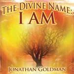 Jonathan Goldman - CD - The Divine Name - I Am