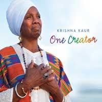Krishna Kaur: CD One Creator