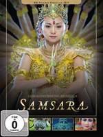 Ron Fricke - CD - Samsara
