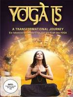 Suzanne Bryant - CD - Yoga Is - A Transformational Journey